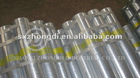 Hot dipped galvanized iron pipe