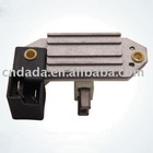Auto voltage regulator (FIAT 83 600 151, LUCAS 21222127)