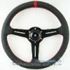 330mm Leather Drift Steering wheel