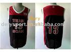 Basketball Club Jersey/Uniform