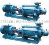 TSWA HORIZONTAL CENTRIFUGAL PUMP