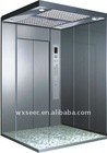 Hairline Stainless Steel Passenger Elevator
