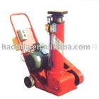 Automobile Electric Jack-up Machine (Single Column)