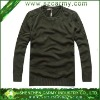 2012 Autumn Man's Custom Jumper/Oversize Knitted Pull over/Oliver Green Fashion Sweater