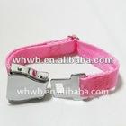 Famous brand hardware little girl belt