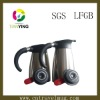 stainless steel vacuum tea coffee pot (TY-CK1500E)