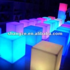LED Cube Light Decoration 20cm SZ-G2020