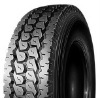 new radial truck tire