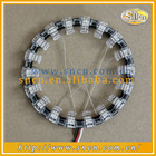 2012 Best Price LED Angel Eyes