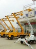 9-14m with high quality cherry picker