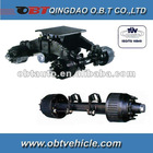 China Manufacturer Competitive Bogie Suspension