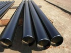 API 5CT J55,K55,N80,L80 oil drilling use carbon steel welded Oil casing pipe