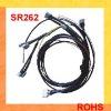 WIRE HARNESS SR262