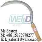 Farm tools agriculture sickles garden tools (Sickles Factory)