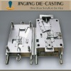 Casting mould, die casting mould, precision casting mould