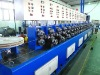 flux cored wire forming machine