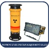 XB2005P Panoramic portable flat taget x-ray flaw detector