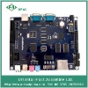 Industrial Embedded Board PCBA ATR