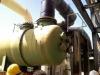sea water processing heat exchanger