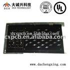 4 layers Al base PCB