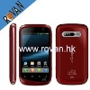 Android 2.3 mtk6573 gps wifi phone