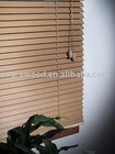 Rucca Wood and Plastic Window Blinds