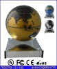 """4"""" magnetic floating globe and suspending&rotating globe"""