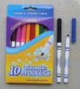SJ115-10 washable color marker