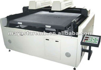 MZJL-13060/ MZJL-160100 Laser embroidery and jeans engraving machine