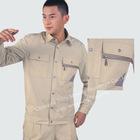 JM5013 Breathable Work Suit