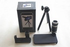 Optical 8X Zoom Lens Camera Telescope for iPhone 4