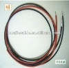 High voltage solar cable TUV PV1-F/ UL PV