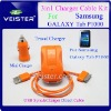 5V2A Mini USB Car Charger For Samsung Galaxy Tab P1000
