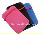 OEM Neoprene bag for 9.7inch tablet pc