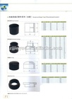 PE pipe fittings for Pipe installation--elbow pipe fittings
