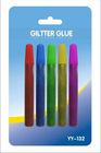 5CT GLITTER GLUE