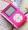 mp3 player support mp3/wma formats