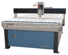 TM-1212DS CE approved MDF board CNC cutting machine