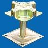 We produce access floor pedestal