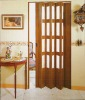 high quality pvc interior door for bathroom decoration