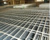 Steel offshore gratings