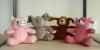 Stuffed and plush toys