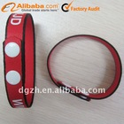Promotion gift for wristband