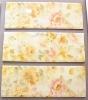 inkjet printed decorative ceramic tile