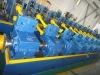 ZG165 HF welded pipe making machine