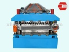 YX17.5-1016 Roll Forming Machine For Corrugate Roofing