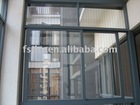 Aluminium Sliding Screen Window