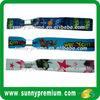 Festival Print /woven Fabric Wristband/Bracelet