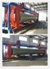 frp pipe hydrolic testing machine
