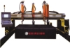 SB-6030 Flame & Plasma Cutting Machine